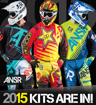2015 Answer Racing Motocross Kit