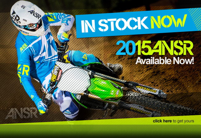 2015 Answer Motocross Kit