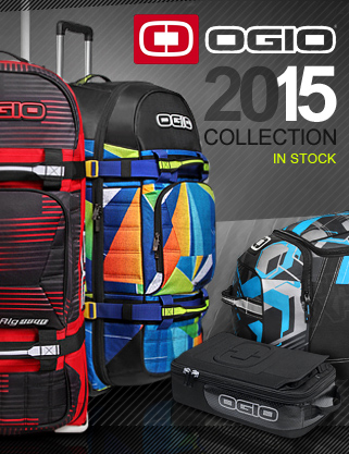Ogio Motocross Gear Bags at Dirtbikexpress