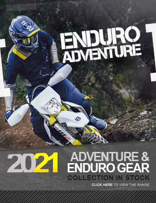 Click Here for the Latest Enduro Adventure Gear