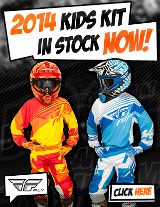 2014 Kids Fly Racing Kit