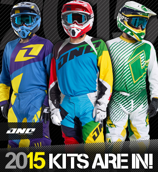 2014.1 One Industries Motocross Kit
