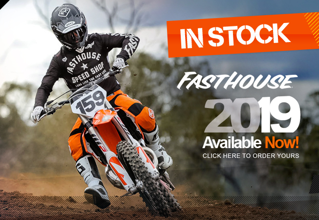 2019 Fasthouse Kit IN NOW at Dirtbikexpress!