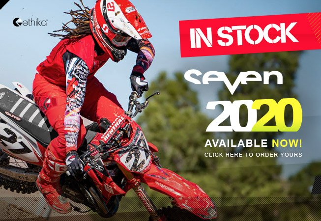 Seven 2020 Kit IN STOCK NOW at Dirtbikexpress!