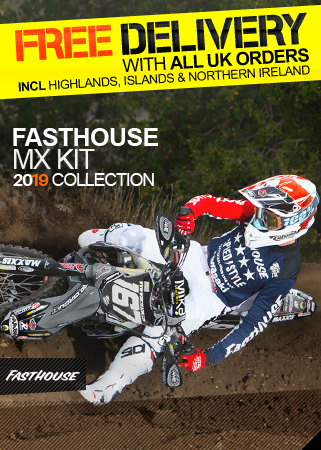 2019 Fasthouse Motocross Kit