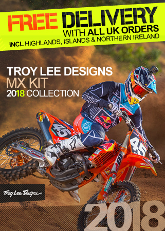2018.1 Troy Lee Designs Motocross Kit