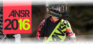 2016 Answer Motocross MX Kit range