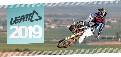 2019 Leatt Motocross MX Kit range