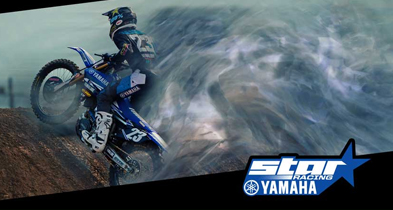 D Cor 2017 Team Star Yamaha Full Graphics Kit | Dirtbikexpress™