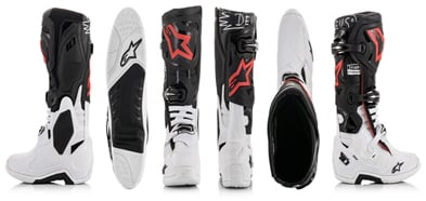 2019 Alpinestars Motocross MX Boot range