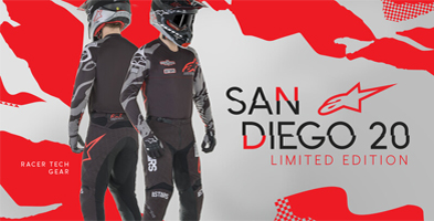 2020 Alpinestars Motocross MX Kit range