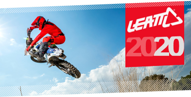 2020 Leatt Motocross MX Kit range