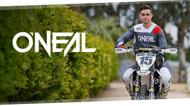 2020 O'Neal Motocross MX Kit range