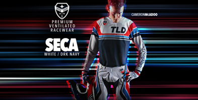 Troy Lee Designs SE Kit at Dirtbikexpress