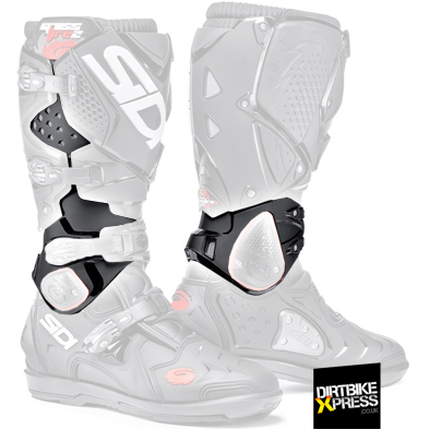 Sidi Crossfire3 Motocross Boot Upper Gambale
