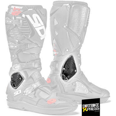 Sidi Crossfire3 Motocross Boot Ankle Pivot
