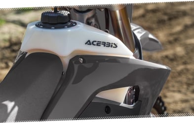 Acerbis Oversized MX & Enduro Fuel Tanks