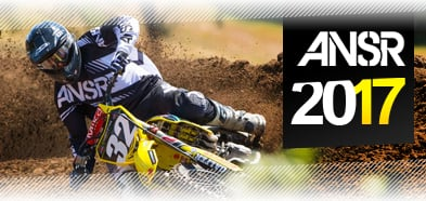 2017 Answer Motocross MX Kit range