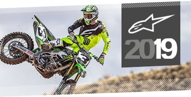 2019 Alpinestars Motocross MX Kit range