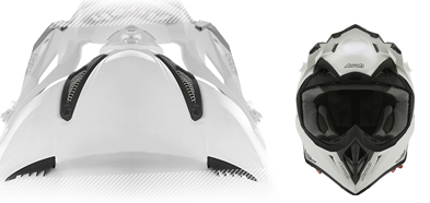 Airoh Aviator 2.2 Helmet Features