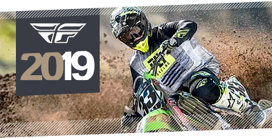 Fly Racing MX Motocross Boys Youth Kinetic Noiz Jersey Medium Black//Hi-Vis
