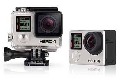 GoPro Hero4 Black Edition