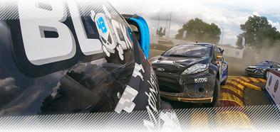 GoPro Hero4 Black Motorsports Edition