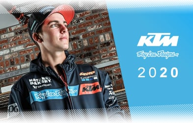Troy Lee KTM Casual 2020