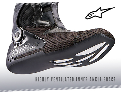 Alpinestars Tech Ten Supervented Boots
