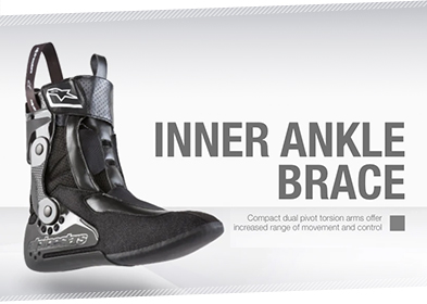 Alpinestars Tech Ten Boots