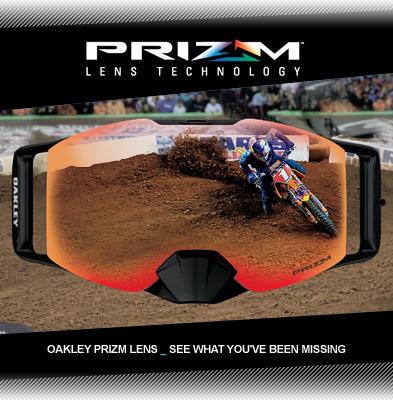 f98e436929cd Oakley Front Line Prizm MX Goggle