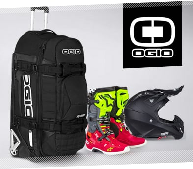 Ogio Rig 9800 Motocross Gear Bag