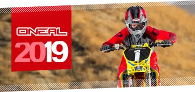 2019 O'Neal Motocross MX Kit range