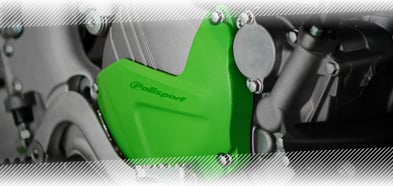 Polisport Clutch Protection Cover