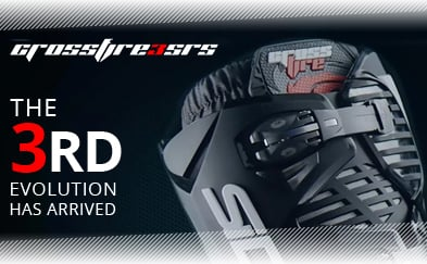 Sidi Crossfire3 SRS Motocross Boot features