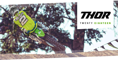Thor MX Sector Zones Gear 2018
