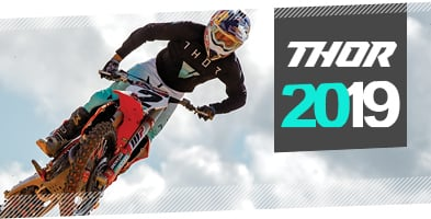 2019 Thor Motocross MX Kit range