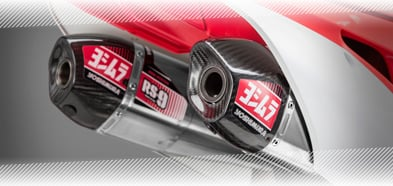 Yoshimura Rs9 Stainless System Honda Crf 250 R 2018 Current