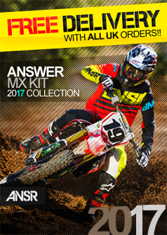 Answer Racing 2017 Motocross Kit