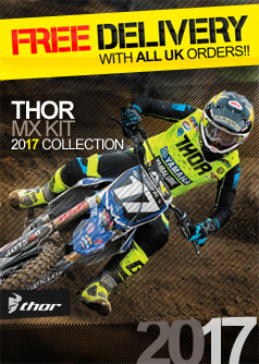 Thor 2017 Motocross Kit
