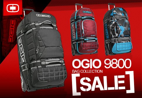 OGIO MX Roller Gear Bag Clearance!