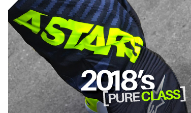 Dirtbikexpress Hot looks for '18 - Pure Class