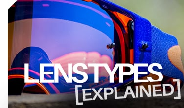 Dirtbikexpress Explains - Goggle Lenses
