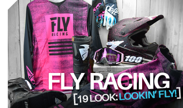 Dirtbikexpress Looks for '19 - Lookin' Fly!