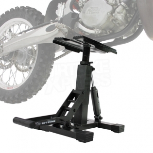 DRC HC2 Lift Bike Stand with Damper Image 2