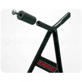 DRC Triangle Bike Stand Image 2