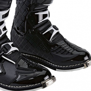 Gaerne G React Boots - Black Image 2