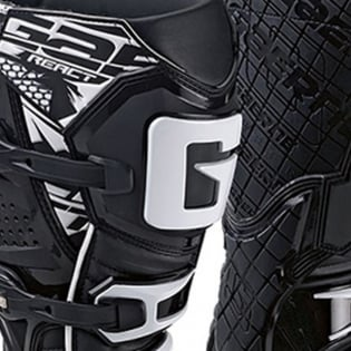 Gaerne G React Boots - Black Image 4