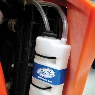 Motion Pro Coolant Recovery System Image 2