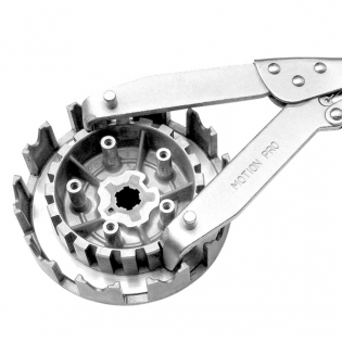 Motion Pro Clutch Holding Tool Image 4